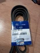 Ремень приводной Hyundai 25212-2E800 252122E800
