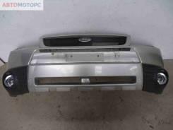 Бампер Передний Subaru Forester III (SH) 2009 (Джип)
