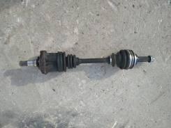 Привод левый Toyota Оригинал в наличии 43420-32030