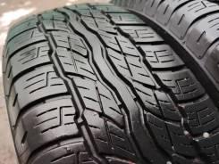 Bridgestone Dueler H/T 687. всесезонные, б/у, износ 10%