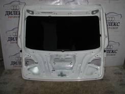 Дверь багажника со стеклом Audi A4 [B8] Allroad 2009-2016 2011 [8K9827023]