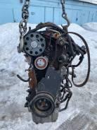 Двигатель CAYK VW Caddy