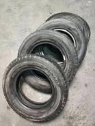 Dunlop Enasave VAN01. летние, 2016 год, б/у, износ 50%