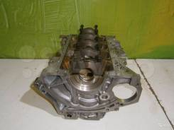 Блок двигателя Hyundai Solaris Kia Rio G4FG wg0122bw00