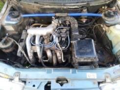 Двигатель ВАЗ 2112 16клапаный
