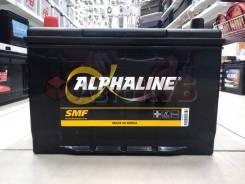 Alphaline. 90А.ч., Прямая (правое), производство Корея