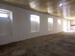 Сдается помещение 318 кв. м. под склад или производство. 318,0кв.м., улица Карьерная 20а стр. 9, р-н Снеговая