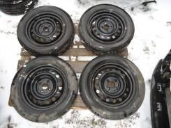 #1377 колеса 175/65R15 лето