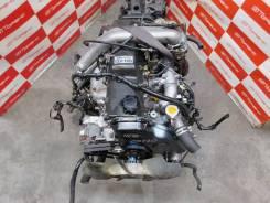Двигатель Toyota 1KZ-TE 4RWD | Установка | Гарантия до 365 дней