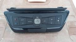Климат контроль на Nissan LEAF ZE1 275005SE0A