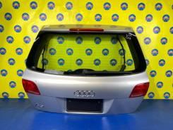 Дверь Задняя Audi A3 2004-2008 8PA BSE [116242]
