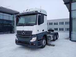 Mercedes-Benz Actros. Тягач седельный 2645 LS, 13 000куб. см., 18 000кг., 6x4