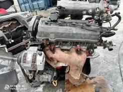 Двигатель Toyota Corona ST191 3SFE 1993' (4222)