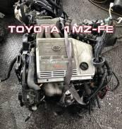 Двигатель Toyota 1MZ-FE Контрактный | Установка, Гарантия, Кредит