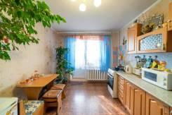 2-комнатная, Хабаровск, переулок Дзержинского 20. Индустриальный, агентство, 67,0кв.м. (доля)