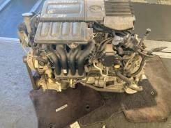 ДВС контрактный Mazda ZJ DE3FS 1779