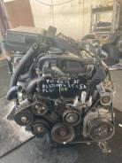 ДВС контрактный Nissan CG13DE Z10 1848
