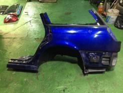 Крыло заднее левое Subaru Legacy BHE bh9 bh5 B12 EJ206 01 14L,11K