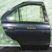 Дверь боковая Nissan Sunny B15 задняя правая