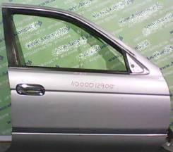 Дверь боковая Nissan Sunny B15 передняя правая