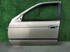 Дверь боковая Nissan Sunny B15 передняя левая