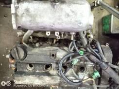 Двигатель Хонда црв б20б