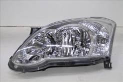 Фара левая Toyota Allex/ RUNX /Corolla H/B 3D 04-06