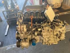 АКПП контрактная Honda L13A GD1 SWRA 1774