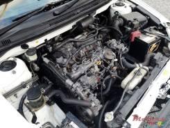 Двигатель Toyota 3C-E