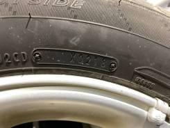 Dunlop Enasave EC204, 205/60/15