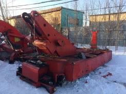 Sein. Автовышка 45 метров sein 2009 агп 45 метра Вышка в Челябинске, 4 000куб. см., 45,00м.