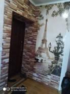 1-комнатная, улица Маяковского 1а. Шиферный, частное лицо, 37,8кв.м. Интерьер