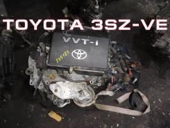 Двигатель Toyota 3SZ-VE Контрактный | Установка, Гарантия, Кредит