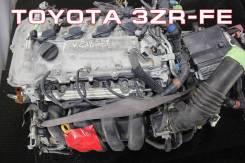 Двигатель Toyota 3ZR-FE Контрактный | Установка, Гарантия, Кредит
