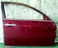 Дверь боковая Nissan Teana J31 передняя правая