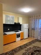 1-комнатная, улица Калинина 115. Чуркин, частное лицо, 31,0кв.м. Кухня