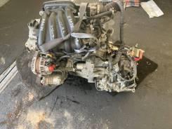 АКПП контрактная Nissan HR16DE VZNY12 RE4F03B-FQ40 1844