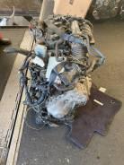 АКПП контрактная Nissan QR20DE TC24 RE0F06A-FP57 1745