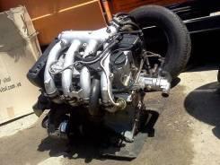 Двигатель 16-ти клапаный
