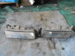 Фара 40-49, Mazda Capella 89, GDFP