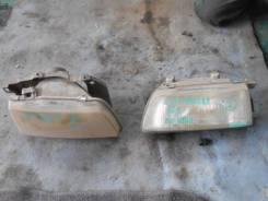 Фара 001-6557, Honda Civic Shattle 89, EF5