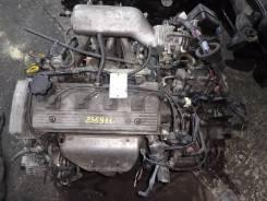 Двигатель Toyota 7A-FE Контрактный | Установка, Гарантия, Кредит