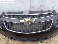 Бампер Передний Chevrolet Cruze (J300) 2008 - 2015 (седан)