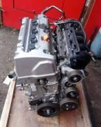 Двигатель Acura Accord 2.4L K24Z3 K24Z6