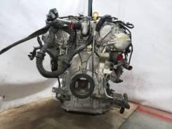 Двигатель VQ35HR Infiniti Q50 47т. км