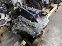 Двигатель Nissan Note E11 1.6L HR16DE