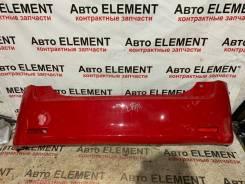 Бампер задний Toyota Passo Sette M502E/ цвет 3P0