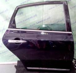 Дверь боковая Nissan Teana J32 задняя правая