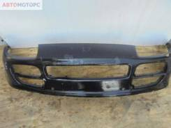 Бампер передний Porsche Cayenne I (955,957) 2002 - 2010 2004