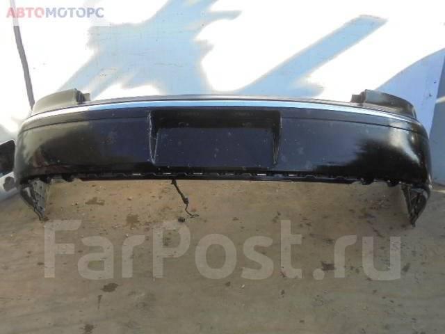 Бампер задний Volkswagen Phaeton (3D) 2002 - 2016 2004